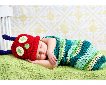 This Earth Day, Check Out The Internet's Cutest Nature-Inspired Baby Gear